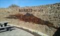 Image for Dorris Centennial Wall - Dorris, CA