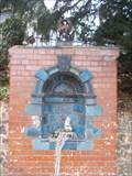 Image for King Edward VII Coronation Converted Fountain, Eynsford, Kent. UK