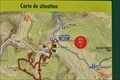 Image for Vous êtes ici- Promenade et randonnée- Glandage- Rhône-Alpes- France