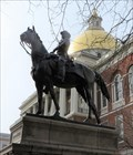 Image for Major General Joseph Hooker - Boston, Massachusetts, USA.