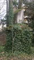 Image for Grabstein von Joh. Ph. Jac. Winz - Neuwied, RLP, Germany