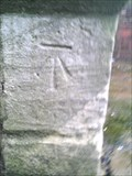 Image for Cut-mark, St.Peter's Church Tower, North Hill, Colchester, Essex
