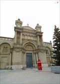 Image for Église de la Madeleine d'Aix-en-Provence - Aix en Provence, Paca, France