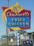 "Image for Al's Chickenette - ""Sunday Strip"" - Hays, KS"