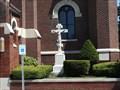 Image for St. Michael's World War I Memorial - Binghamton, NY