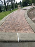 Image for Washington County Memorial Plaza Pavers - Brenham, TX