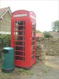 Image for Church Brampton - Red Telephone Box - Northant's