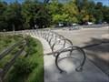 Image for Elegant Bike Tenders - Taughannock Falls, Ithaca, NY