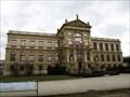 Image for Muzeum hlavního mesta Prahy