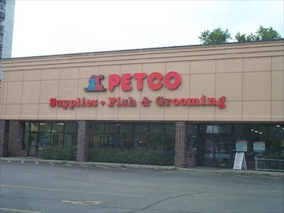 Highland park petco st paul mn self serve pet wash for 2 blowout salon highland park