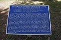 Image for Steedman's Division Tablet - Chickamauga National Battlefield