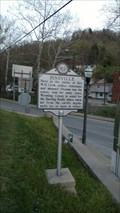 Image for Pineville ~ Pineville, West Virginia.