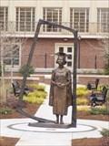 Image for Nancy Randolph Davis - Stillwater, OK