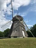 Image for Oxholm Mølle - Brovst, Danmark