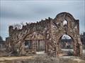 Image for Petrified Wood Speakeasy Ruins - Glen Rose, TX
