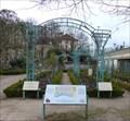 Image for Roseraie, Parc de l'Arquebuse, Dijon, Côte d'Or, France