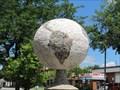 Image for CIBPA Centre Earthglobe, Windsor, Ontario Canada