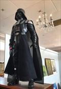 Image for Darth Vader - Ørbæk, Danmark
