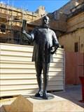 Image for Grand Master Jean de Valette Statue - Valletta, Malta