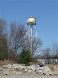 Image for Rt 62 Water Tower - Hudson MA