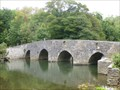 Image for 4 Arch - Dipping Bridge - Merthyr Mawr - Vale of Glamorgan - Wales.