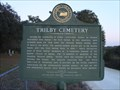 Image for Trilby Cemetery