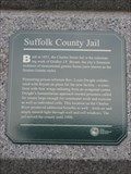 Image for Suffolk County Jail - Boston, MA