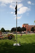 Image for Vietnam War Memorial, Veterans Park, Lockport, NY, USA