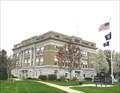 Image for Burt County Courthouse, Tekamha, NE