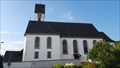 Image for Pfarrkirche St. Agatha - Zeiningen, AG, Switzerland