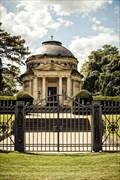 Image for Carstanjen Mausoleum, Bonn-Plittersdorf, NRW, Germany