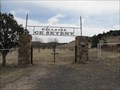 Image for Hillside Cemetery - Wagon Mound, New Mexico