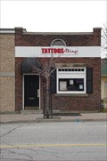 Image for Tattoos and Things - Leamington, Ontario Canada