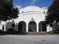Image for Orlando Amtrak Station - Orlando, Florida