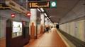 Image for U-Bahnhof Westend — Frankfurt am Main, Germany