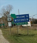 Image for Illinois/Wisconsin Border near Genoa City, WI