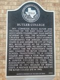 Image for Butler College