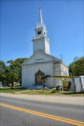 Image for Elijah Kellogg Church Congregational - Harpswell Center ME