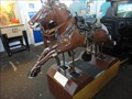 Image for Musee Mecanique Horseback Ride  -  San Francisco, CA