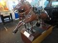 Image for Musee Mecanique Horseback Ride  -  San Francisco, CA