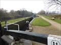 Image for Stratford On Avon Canal – Lock 11 – Lapworth, UK