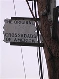 Image for Crossroads of America