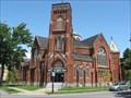 Image for Prospect Avenue Baptist Church - Buffalo, NY