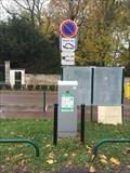 Image for station de recharge electrique de Maison rouge en brie- France