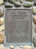 Image for Site of the First Protestant Church in California