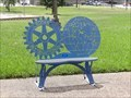 Image for Rotary Bench - Deer Park, TX
