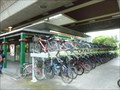 Image for Double-Decker Bicycle Tender - Boon Lay Station, Singapore