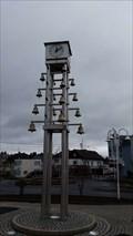 Image for Glockenspiel am Markplatz Ransbach - Ransbach-Baumbach - Germany - RLP