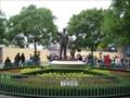Image for Mickey Mouse Statue, Disneyland Paris - Paris, France