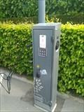 Image for Station de rechargement électrique - Wevelgem, Belgique